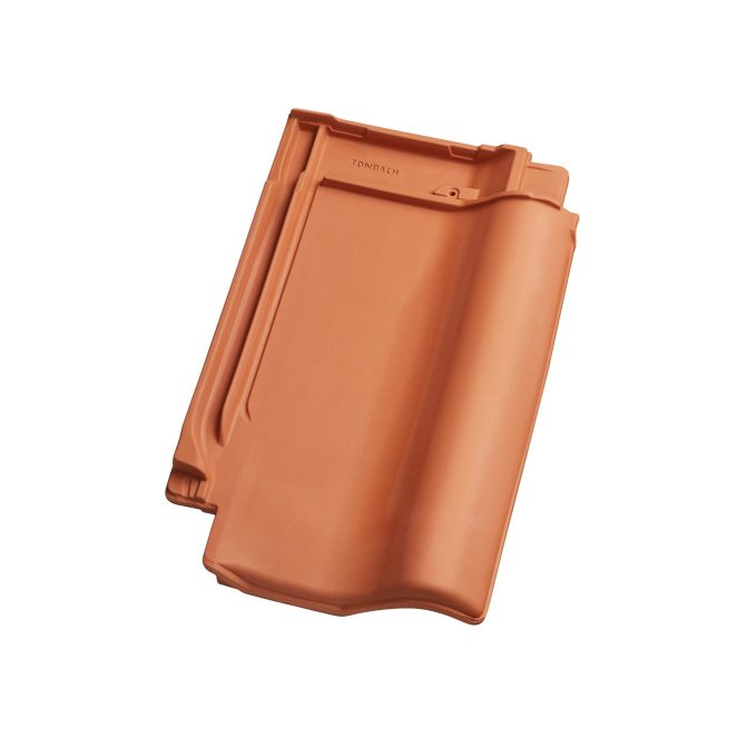 Singl product shot of the 3275127600 Samba 11 sliding roof tile basic natur roofing accessories